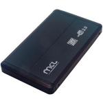 BOITIER EXTERNE USB 2.0